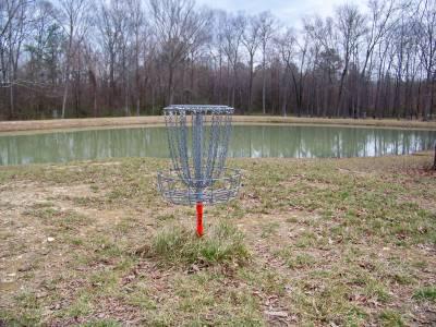 Rainbow City Disc Golf Course