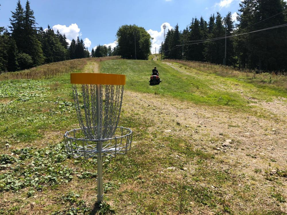 Kope Disc Golf Course