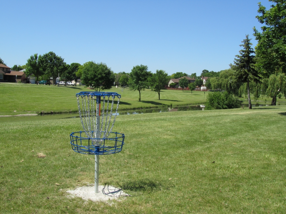 Foxdale Disc Golf Course