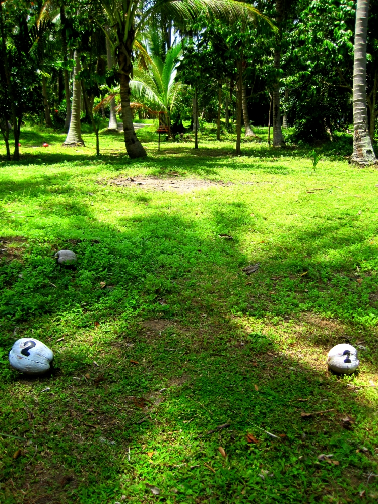 Samui Disc Golf