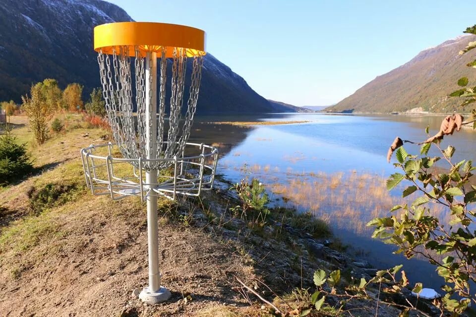 Beisfjord IL DiscGolfPark