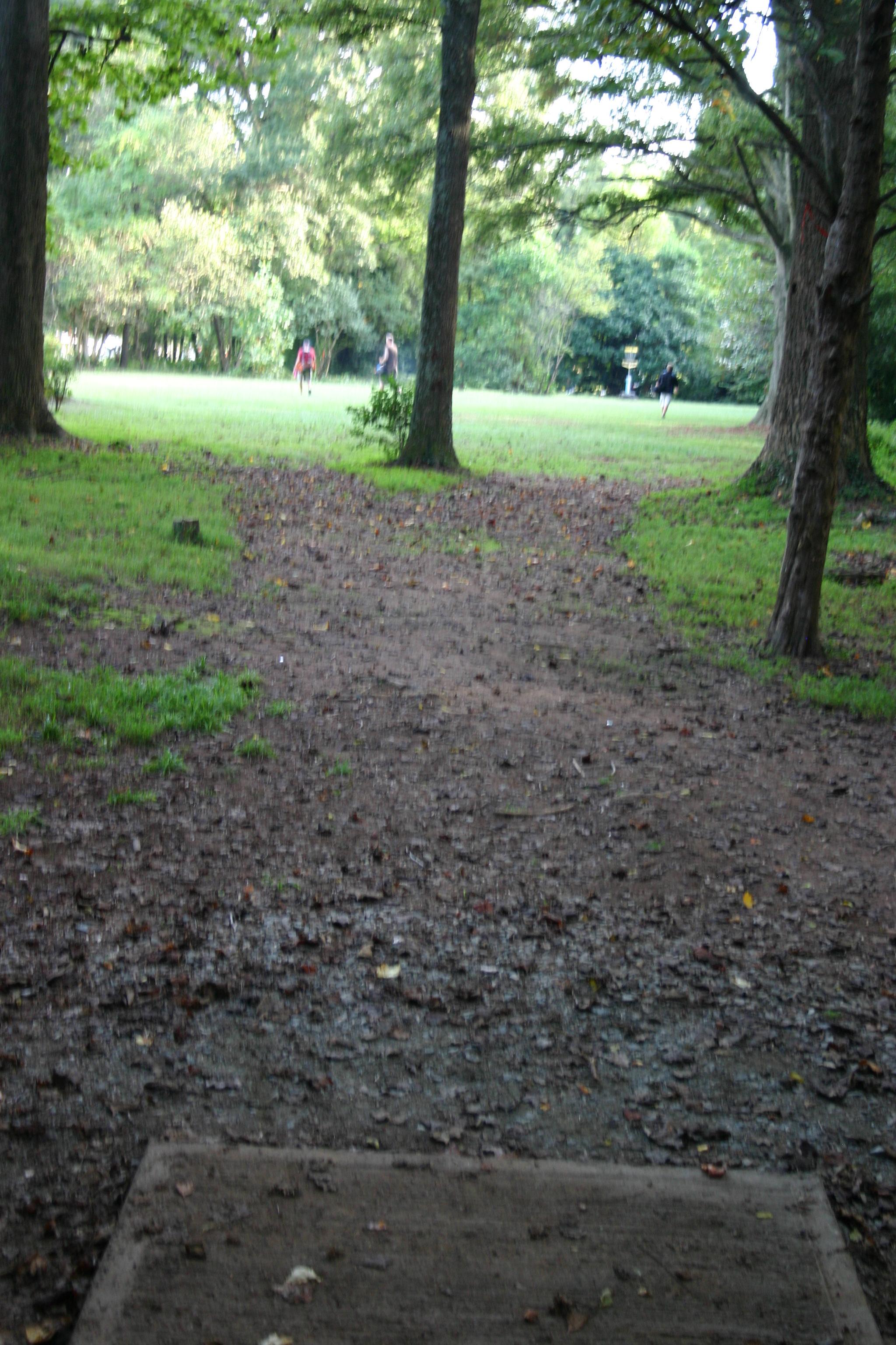 Sugaw Creek Park