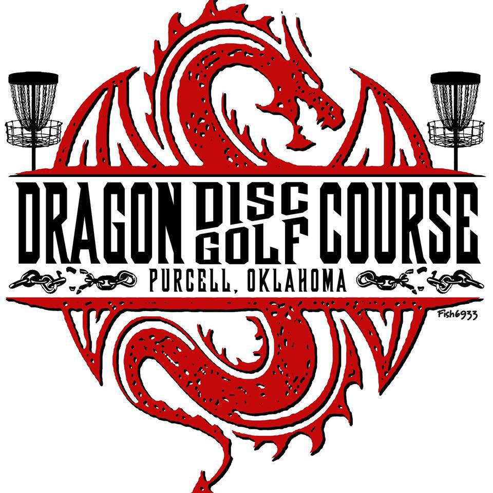 The Dragon Disc Golf Course