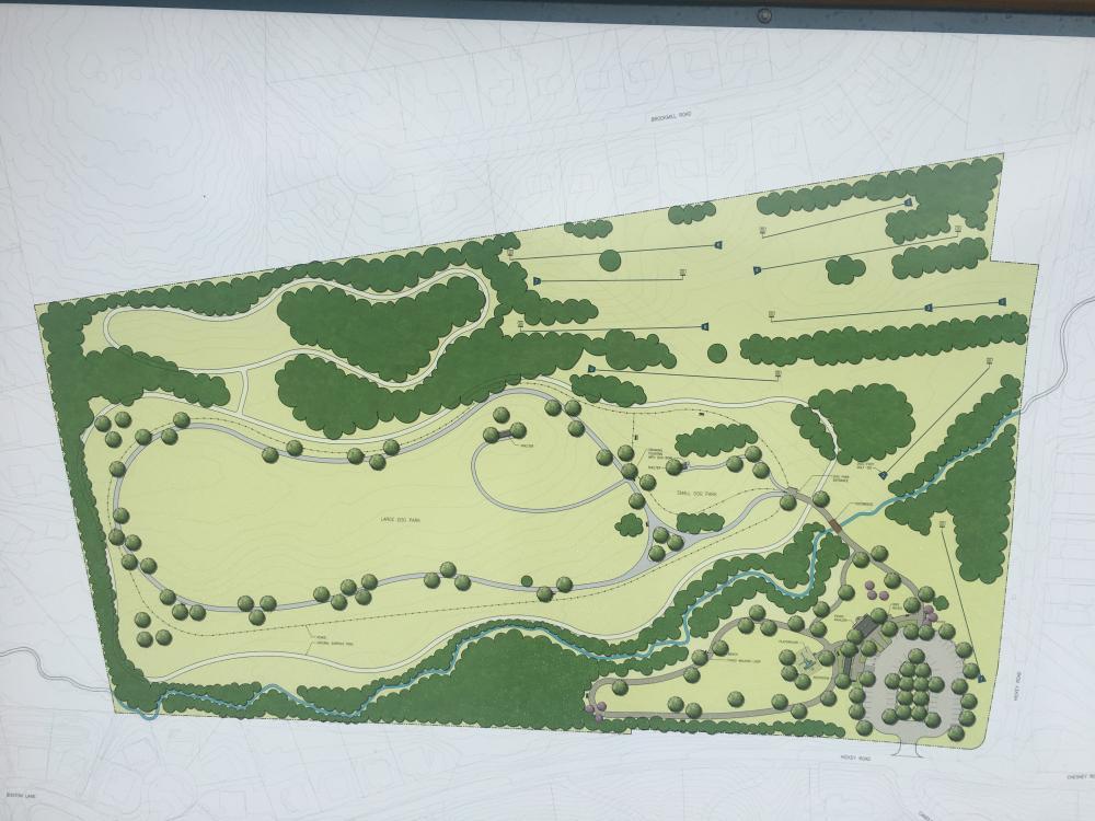 Plumb Creek Park