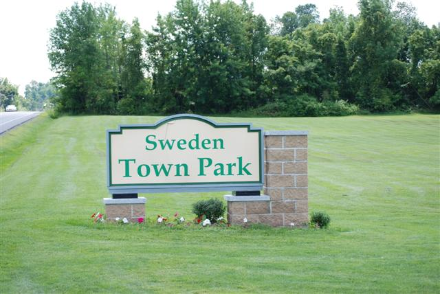 Sweden Town Park Disc Golf Course