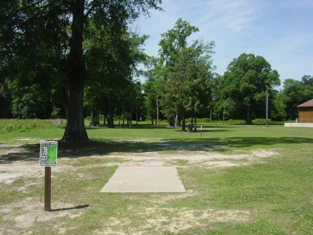 Ahoskie Creek Park