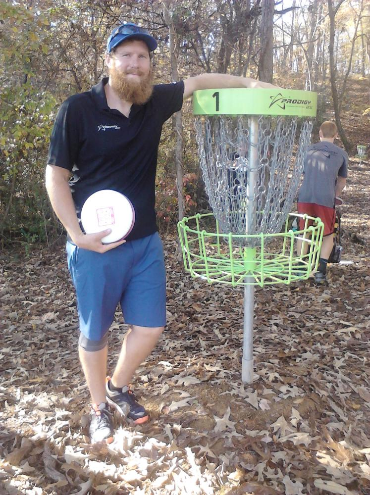 The Claytons Disc Golf Course